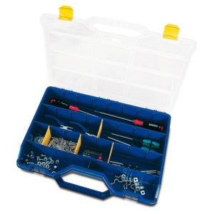 Tayg Assortiment box