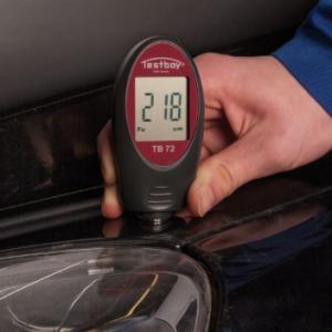 coating meter