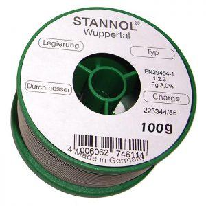 Stannol Flowtin