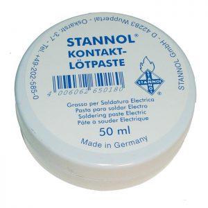 Stannol Soldeer