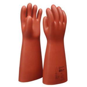 Isolerende en vlamboogvaste handschoenen
