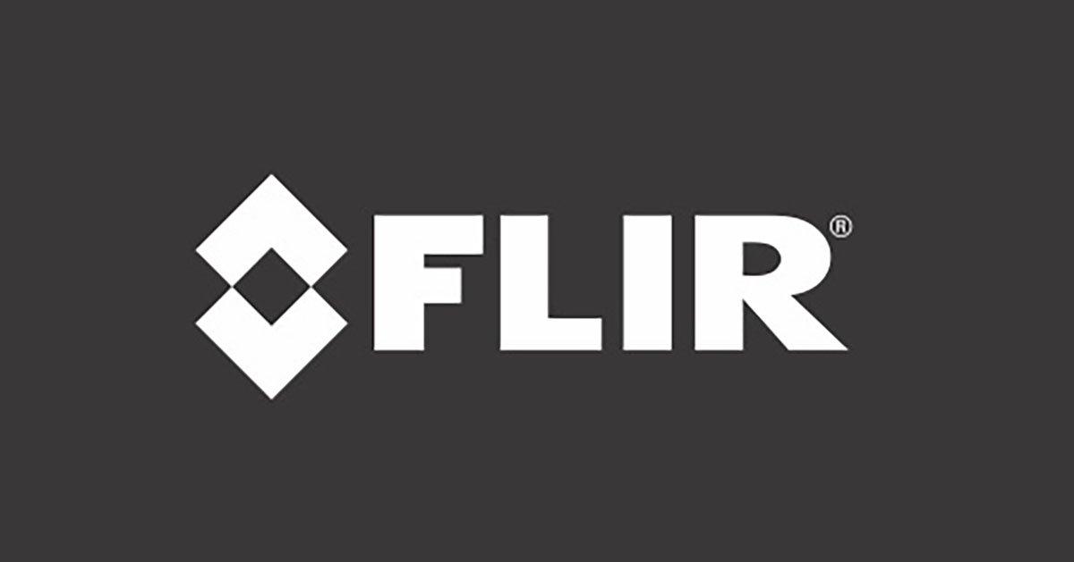 Flir, Flir logo