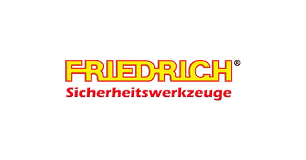 Klaus Friedrich logo