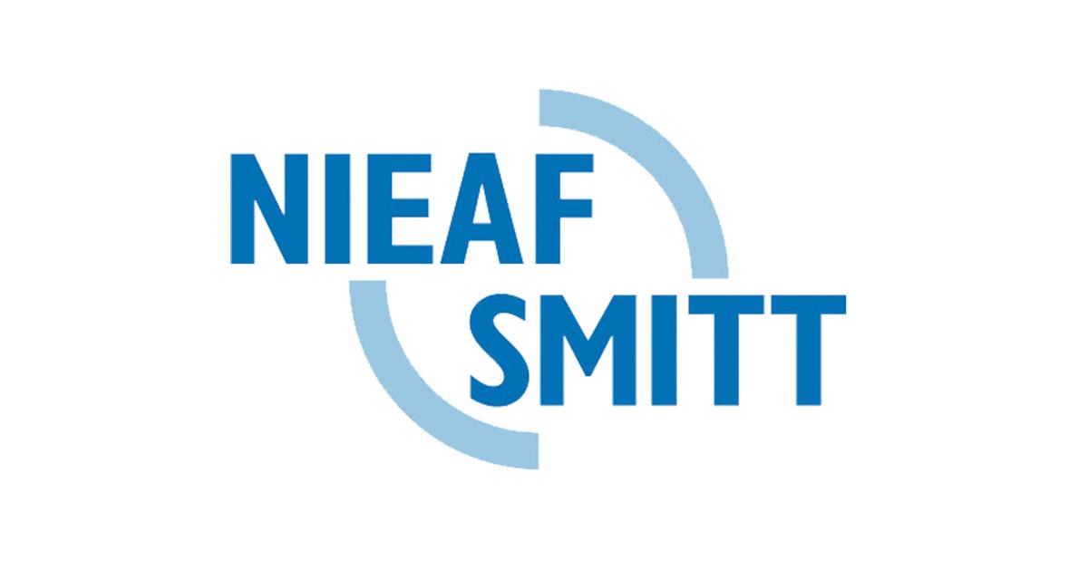 Nieaf Smitt Logo