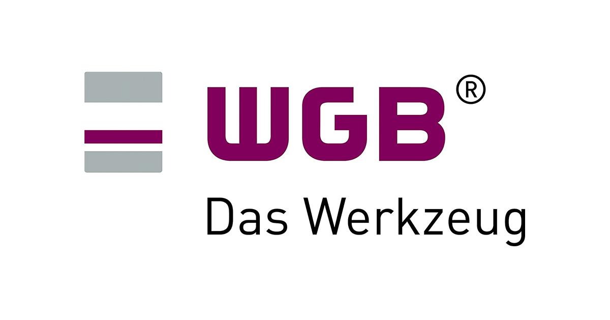 WGB Das Werkzeug logo