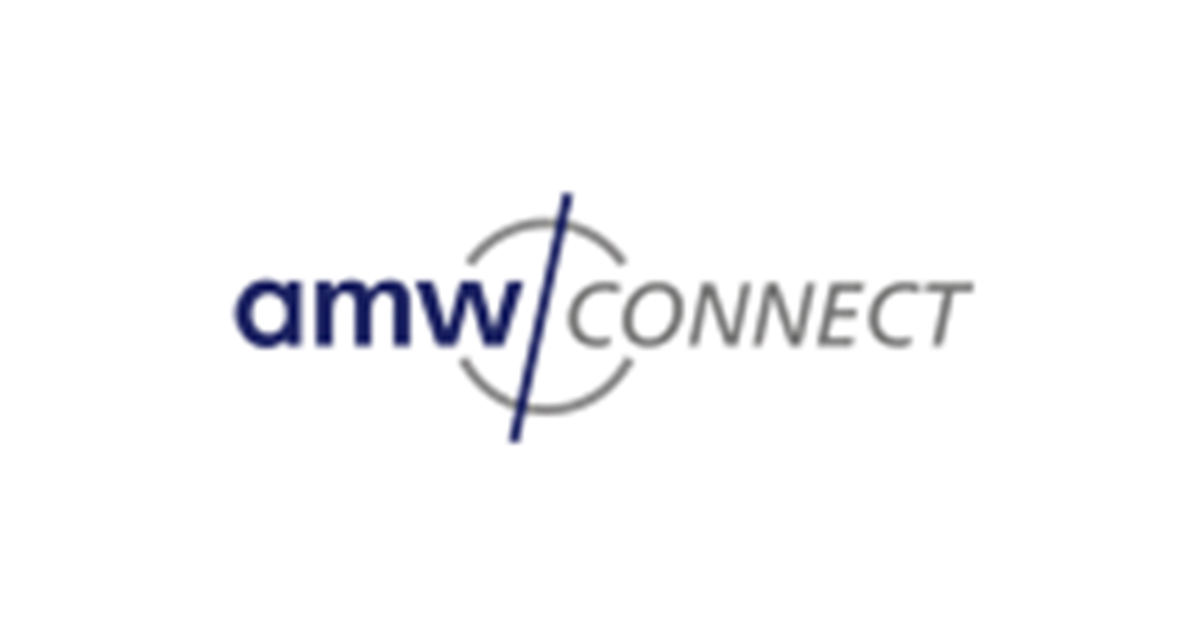 amw-connect logo