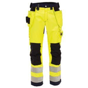 Werkbroeken en shorts EN20471