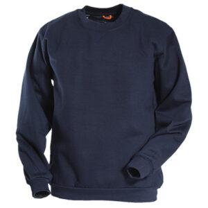 T-shirts en sweaters