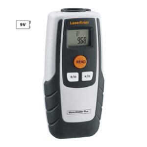 Ultrasoon afstandmeter