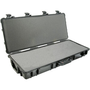 Lange koffers